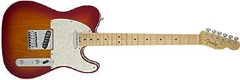 Fender American Elite Stratocaster Electric Guitar