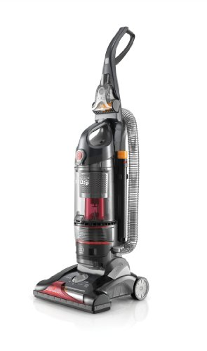 how to fix clogged hoover windtunnel 2 pet bagless vacuum
