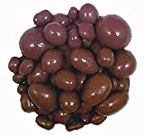 8oz Dark Chocolate Covered Cashews Certified Kosher-dairy