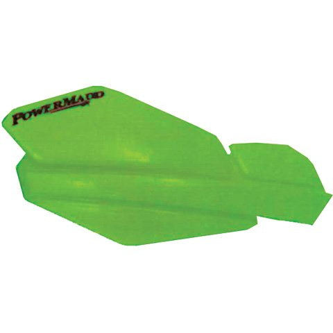 POWERMADD TRAIL STAR SEREIS HANDGUARD SYSTEM - GREEN, Manufacturer: POWERMADD, Manufacturer Part Number: PM14103-AD, Stock Photo - Actual parts may vary.  shenniu tractor parts the sn250 sn254 differential axle part number 25 39 103