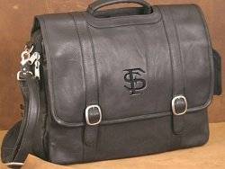 Florida State Seminoles Computer Briefcase by Canyon Outback