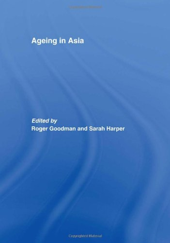 Ageing in Asia: Asia's Position in the New Global Demography