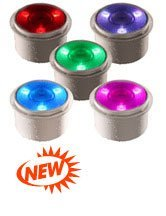 Pentair Water Pool And Spa 580006 Led Bubbler Chord For Swimming Pool, 100-Feet