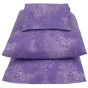 Karin Maki Caribbean Coolers Twin Sheet Set - Purple