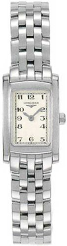 Longines Ladies Watches DolceVita L5.158.4.73.6 - WW