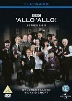 Allo Allo – Series 8 And 9