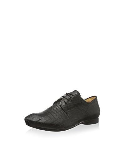 Think Zapatos de cordones Negro EU 39