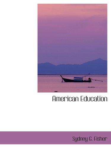Educación americana