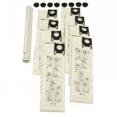 Rubbermaid Vacuum Parts front-483983