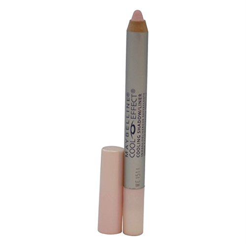 Maybelline Cool Effects Cool Shadow Eyeliner 13 Ice Princess