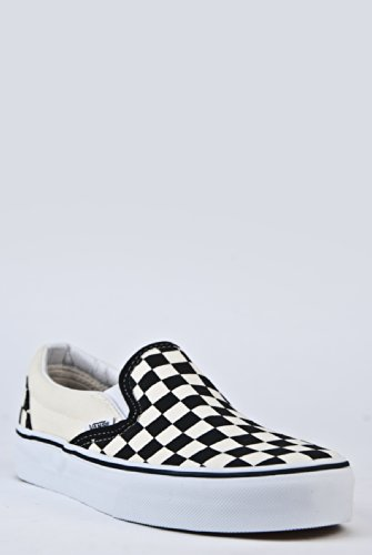 Vans Unisex Classic Slip On Sneaker
