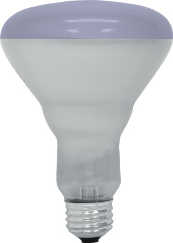 Ge Lighting 20996 65-Watt R30 Plant Flood Light Bulb, Plant Light