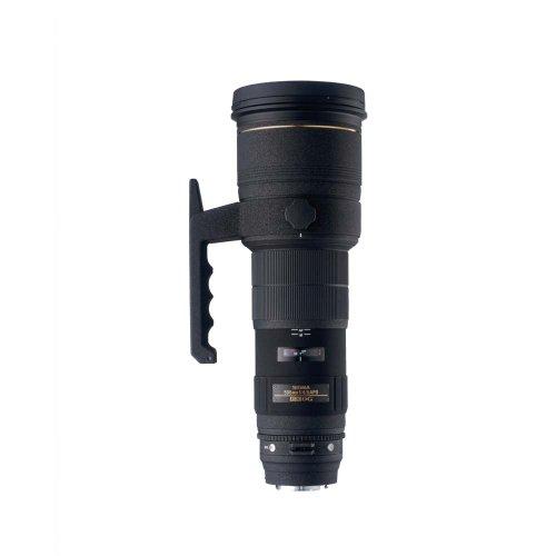 Sigma 500mm f/4.5 EX DG IF APO Telephoto Lens for Pentax and Samsung SLR Cameras