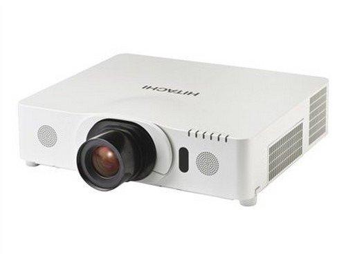 Hitachi Cp Wu8440 - Lcd Projector - 4200 Lumens - 1920 X 1200 - Widescreen - Hd 1080P - Lan