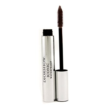 Dior DIORSHOW ICONIC EXTREME waterproof extreme wear high intensity lash curler mascara 698 Chesnut 8 ml