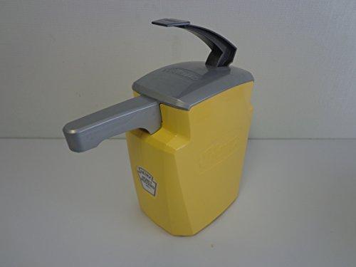 Heinz Keystone Honey Mustard Condiment Dispenser 1.5 gal Condiment Pump (Heinz Dispenser compare prices)
