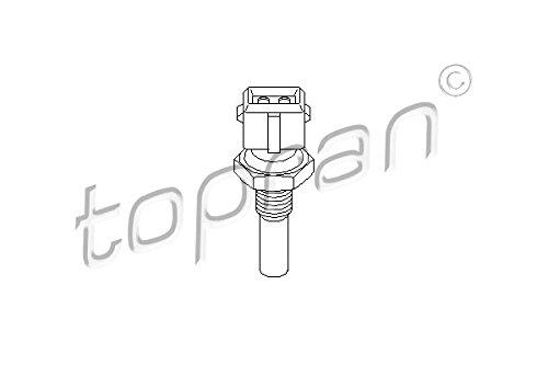 TOPRAN Sensor für Öltemperatur, 110 167