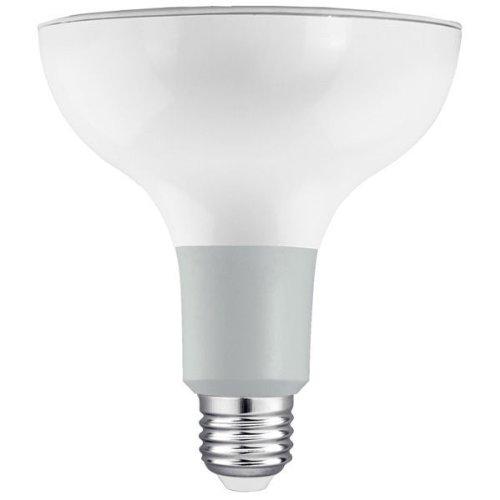 Sunsun Lighting Si-Par38D15-30Wh/36 Par38 Led Dimmable Spot Light Bulb, Soft White