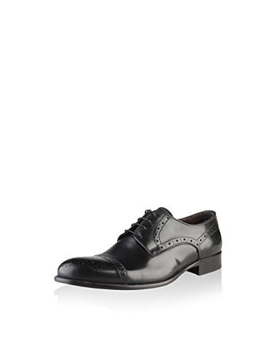 MADE IN ITALIA Zapatos derby Giorgio Negro