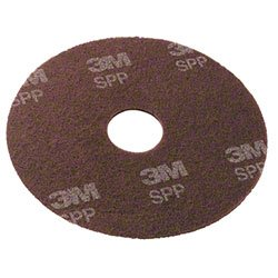 Zoom Supply 3M 29591 Prep Pad, Commercial Grade 15\