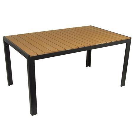 Gartentisch Serra 150x74x90cm online bestellen