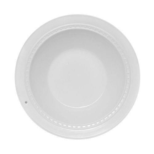 Nora Fleming - New Pasta Bowl - Pearl Charm J5