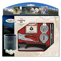 Sheffield 12602 Deer Camp Kit