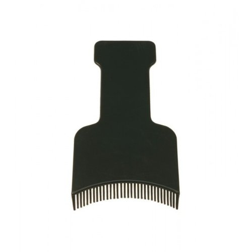 SIBEL Pro Hair Tinting/Highlighting Spatula/Paddle - BLACK 8418631-02