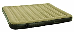 Browning Camping 7635014 Rechargeable Air Bed (Queen) by Browning
