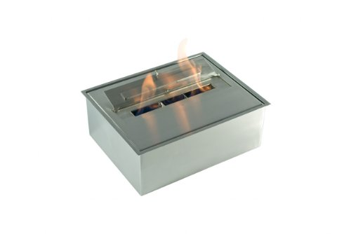 Ignis EB1600 Ethanol Fireplace Burner Insert photo B00ATSLZD4.jpg