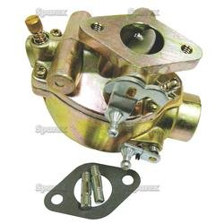 FORD TRACTOR CARBURETOR 2N 8N 9N 8N9510C picture