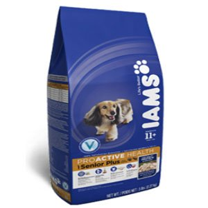 Is Iams Cat Food Bad For Dogs