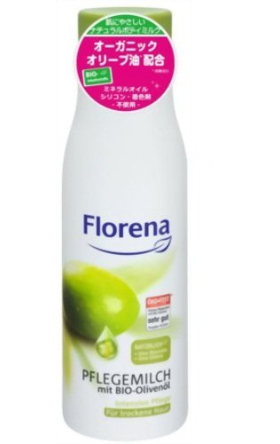フロレナ BIOミルク OL 400ml