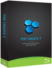 PDF CREATE 7.0 (SOFTWARE - PRODUCTIVITY)