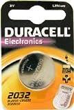 Duracell DL 2032 Battery