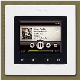NuVo NV-CTP36 Color Touch Pad for Grand Concerto or Renovia