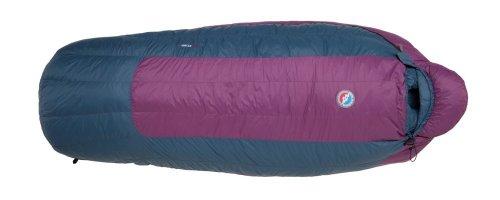 big agnes roxy ann 15 women's down sleeping bag