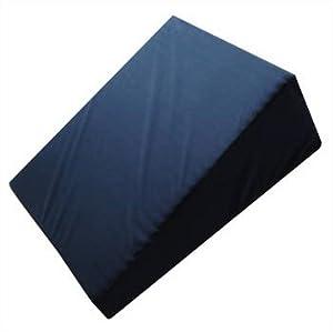 hochwertiger kissenbezug 61x52x20cm f r restore viskoelastisches bett und sofa keilkissen von. Black Bedroom Furniture Sets. Home Design Ideas
