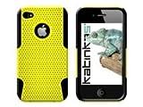 Katinkas 2108043635 Tough Housse pour iPhone 4 Jaune
