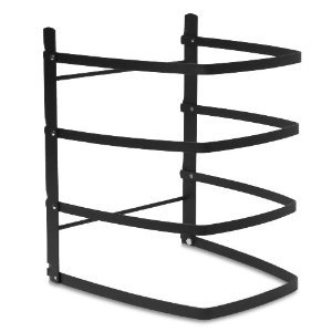 Harold Imports 4-Tier Cooling Rack