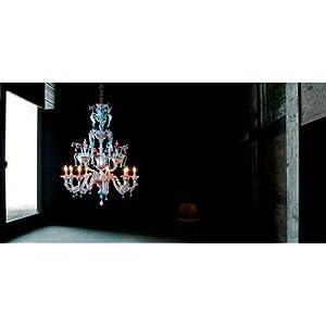 7060 Chandelier Size: 165 cm H x 140 cm Dia :: Special Offers