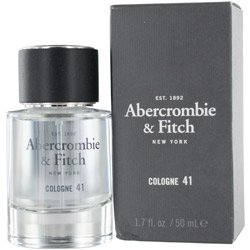 ABERCROMBIE & FITCH COLOGNE 41 by Abercrombie & Fi