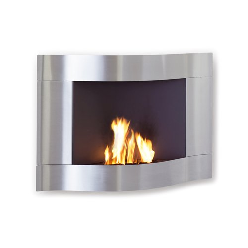 Bio-Fuel Fireplace