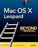 Mac OS X Leopard (1430216972) by Meyers, Scott