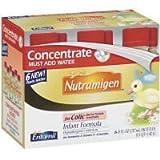 Enfamil Nutramigen Baby Formula Concentrate 8 oz by Enfamil