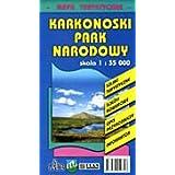 Karkonoski Park Narodowy (Polska wersja jezykowa)