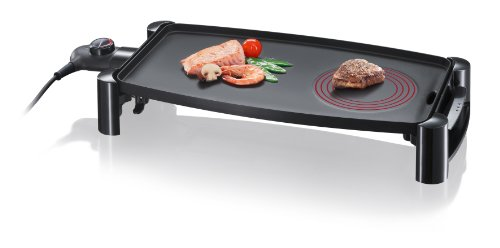 Severin 2388 220 Volts Electric Griddle - 220 Volts Will Not Work In The United States front-523328