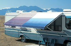 Carefree 80145200 Sierra Brown 14' Awning Fabric