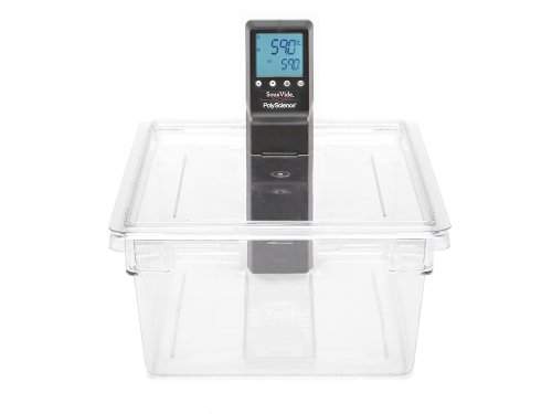 PolyScience Economy Precise Temperature Cooking Systems Sous Vide Professional Chef Series 49L