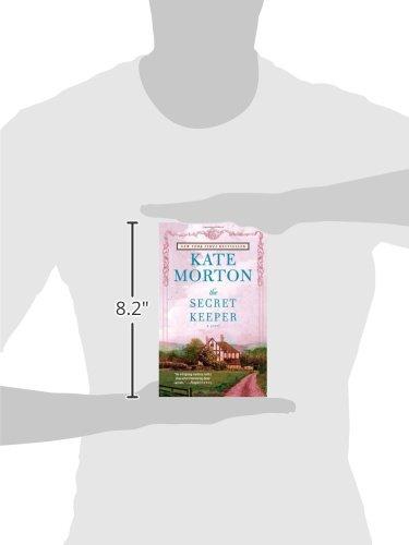 The-Secret-Keeper-A-Novel